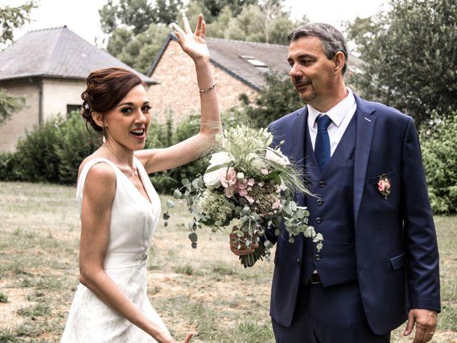 Le mariage de Fréderic et Lilia à Samoussy, Aisne 28