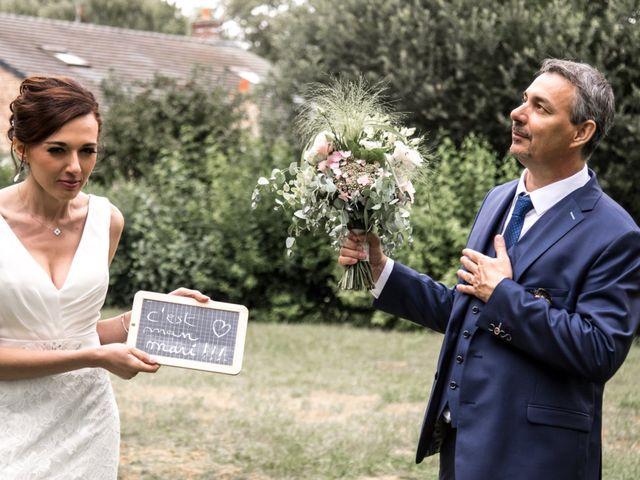 Le mariage de Fréderic et Lilia à Samoussy, Aisne 29