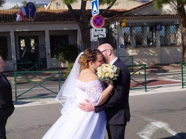 Le mariage de Sébastien et Nathalie à Grasse, Alpes-Maritimes 2