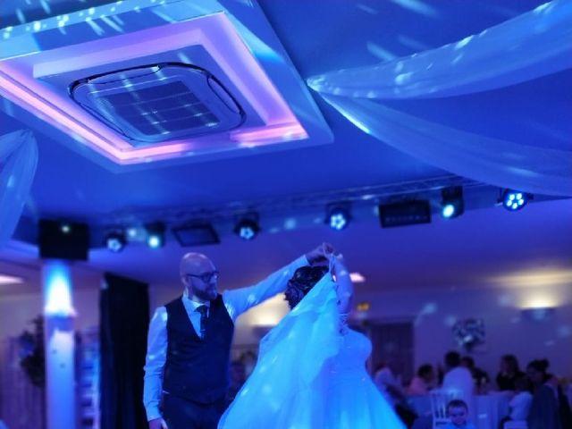 Le mariage de Sébastien et Nathalie à Grasse, Alpes-Maritimes 5