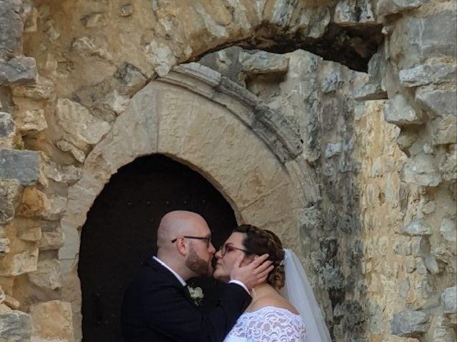 Le mariage de Sébastien et Nathalie à Grasse, Alpes-Maritimes 8