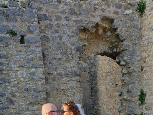 Le mariage de Sébastien et Nathalie à Grasse, Alpes-Maritimes 9