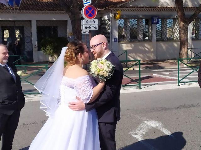 Le mariage de Sébastien et Nathalie à Grasse, Alpes-Maritimes 11