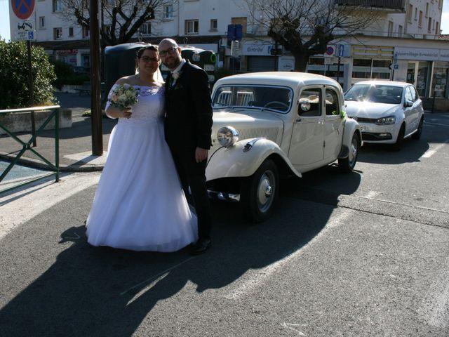 Le mariage de Nathalie et Sébastien