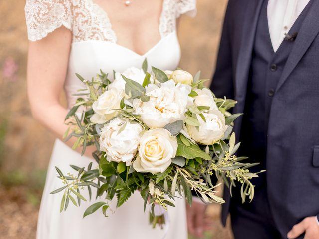 Le mariage de Diogo et Alison à Orange, Vaucluse 13