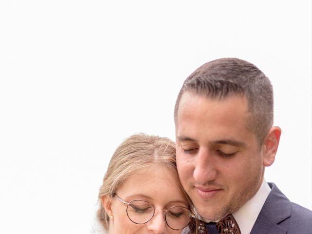 Le mariage de Diogo et Alison à Orange, Vaucluse 14