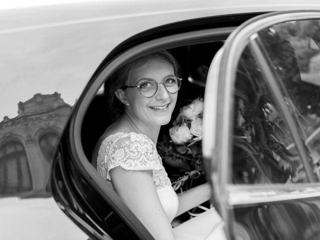 Le mariage de Diogo et Alison à Orange, Vaucluse 19