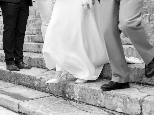 Le mariage de Diogo et Alison à Orange, Vaucluse 20