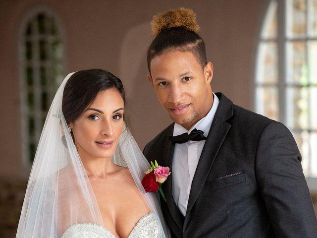 Le mariage de Jumo et Leslie à Fontenay-Trésigny, Seine-et-Marne 18