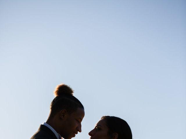 Le mariage de Jumo et Leslie à Fontenay-Trésigny, Seine-et-Marne 34