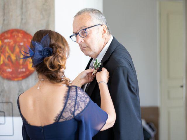 Le mariage de Fabrice et Alexandra à Dauphin, Alpes-de-Haute-Provence 6