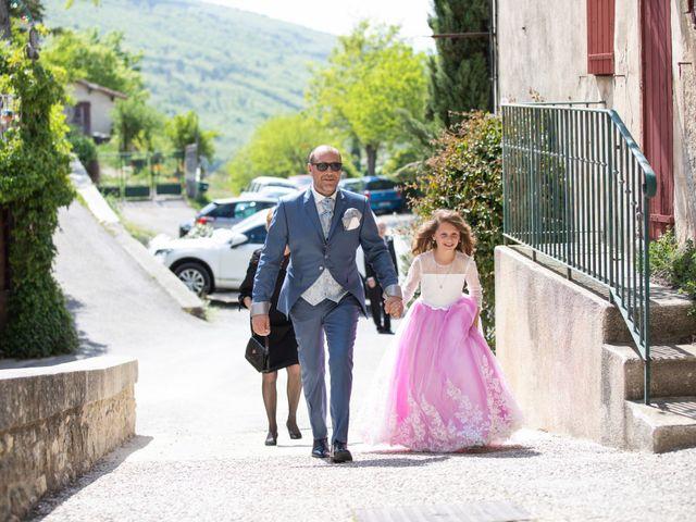 Le mariage de Fabrice et Alexandra à Dauphin, Alpes-de-Haute-Provence 7