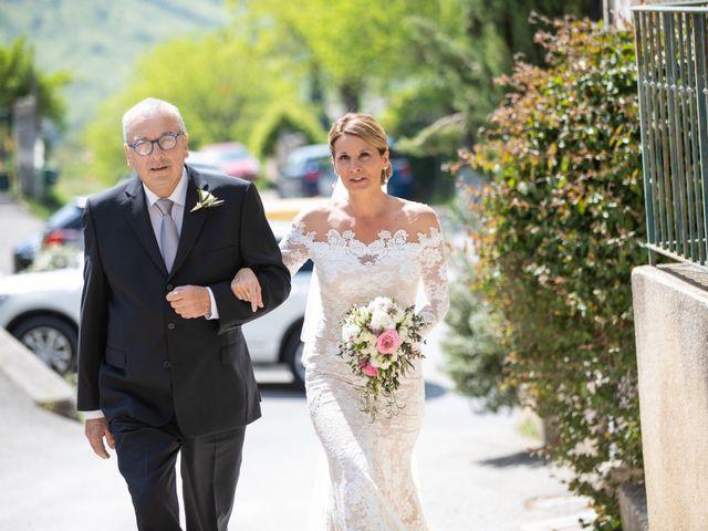 Le mariage de Fabrice et Alexandra à Dauphin, Alpes-de-Haute-Provence 8