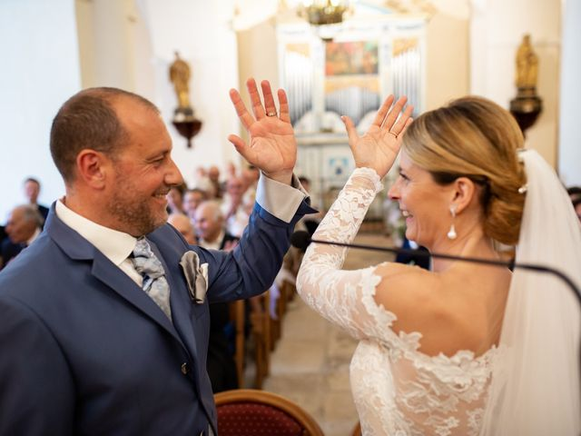 Le mariage de Fabrice et Alexandra à Dauphin, Alpes-de-Haute-Provence 11