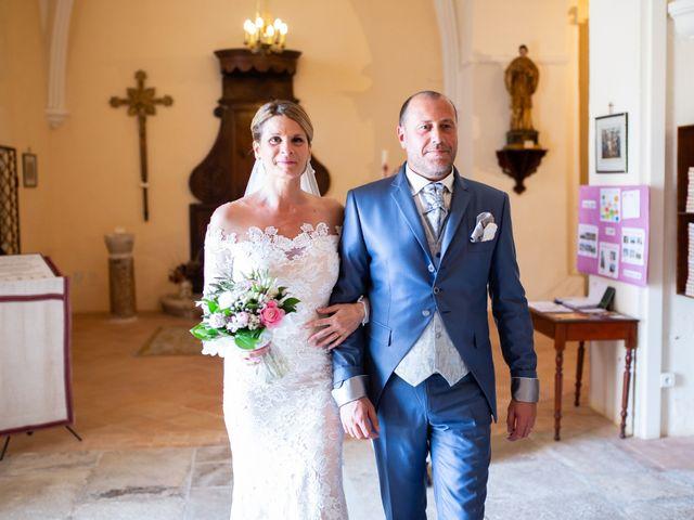 Le mariage de Fabrice et Alexandra à Dauphin, Alpes-de-Haute-Provence 12
