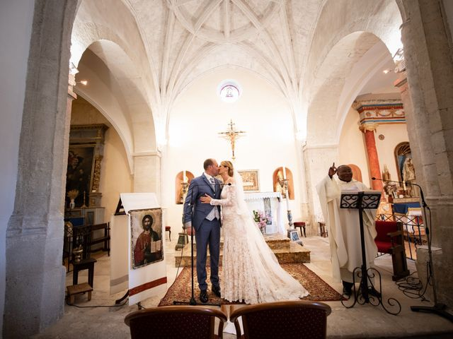Le mariage de Fabrice et Alexandra à Dauphin, Alpes-de-Haute-Provence 13