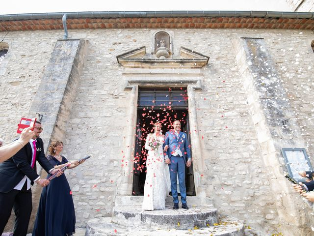 Le mariage de Fabrice et Alexandra à Dauphin, Alpes-de-Haute-Provence 14