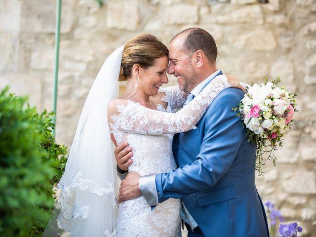 Le mariage de Fabrice et Alexandra à Dauphin, Alpes-de-Haute-Provence 15