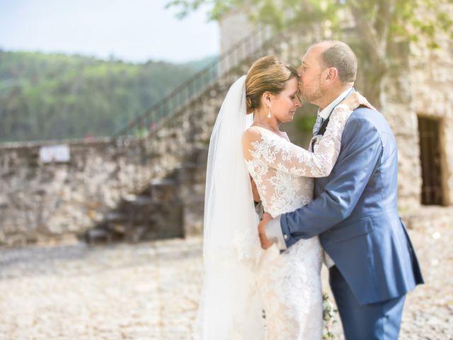 Le mariage de Fabrice et Alexandra à Dauphin, Alpes-de-Haute-Provence 16
