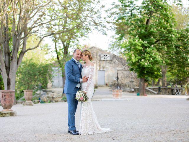 Le mariage de Fabrice et Alexandra à Dauphin, Alpes-de-Haute-Provence 25