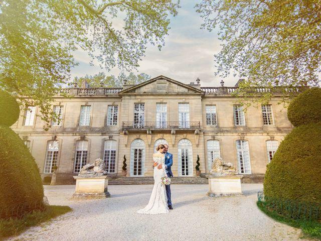 Le mariage de Alexandra et Fabrice