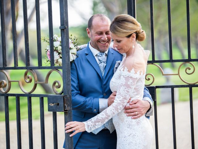 Le mariage de Fabrice et Alexandra à Dauphin, Alpes-de-Haute-Provence 27