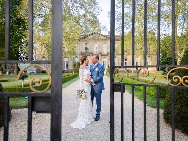 Le mariage de Fabrice et Alexandra à Dauphin, Alpes-de-Haute-Provence 28