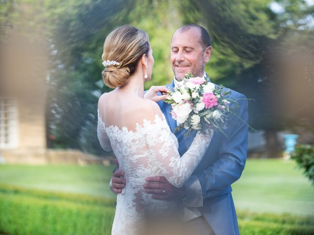 Le mariage de Fabrice et Alexandra à Dauphin, Alpes-de-Haute-Provence 29