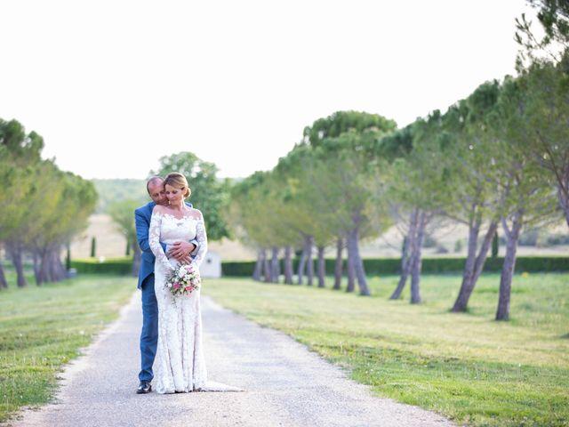 Le mariage de Fabrice et Alexandra à Dauphin, Alpes-de-Haute-Provence 30