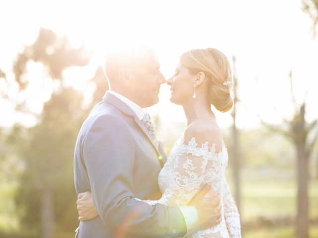 Le mariage de Fabrice et Alexandra à Dauphin, Alpes-de-Haute-Provence 32