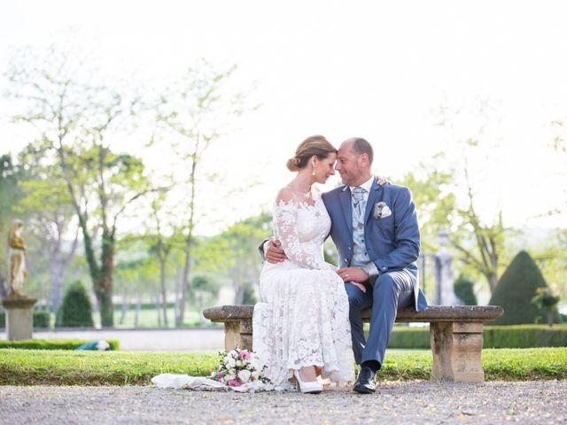 Le mariage de Fabrice et Alexandra à Dauphin, Alpes-de-Haute-Provence 33