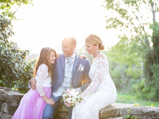 Le mariage de Fabrice et Alexandra à Dauphin, Alpes-de-Haute-Provence 35