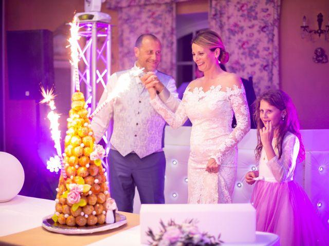 Le mariage de Fabrice et Alexandra à Dauphin, Alpes-de-Haute-Provence 41