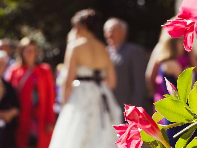 Le mariage de Michael et Sarah à Saint-Étienne-de-Vicq, Allier 35