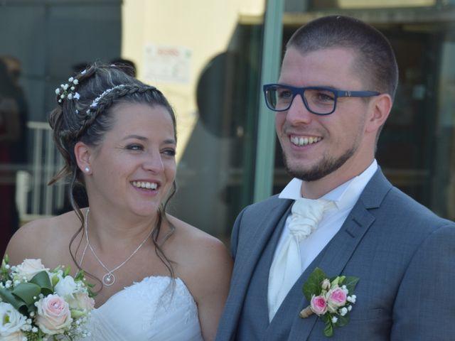 Le mariage de Guillaume et Pauline à Couëron, Loire Atlantique 6
