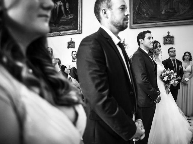 Le mariage de Adrien et Maud à Lauris, Vaucluse 13