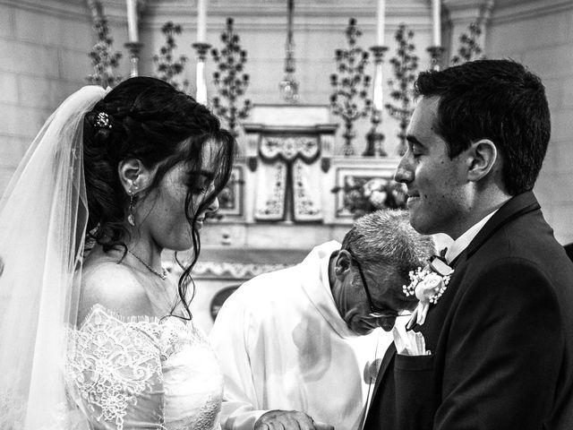 Le mariage de Adrien et Maud à Lauris, Vaucluse 14