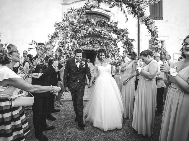 Le mariage de Adrien et Maud à Lauris, Vaucluse 15
