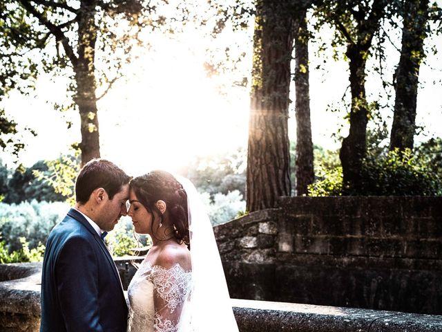 Le mariage de Adrien et Maud à Lauris, Vaucluse 22