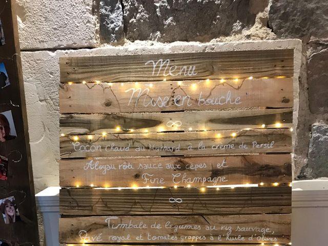 Le mariage de Gregory et Marie-Laure à Le Perréon, Rhône 2