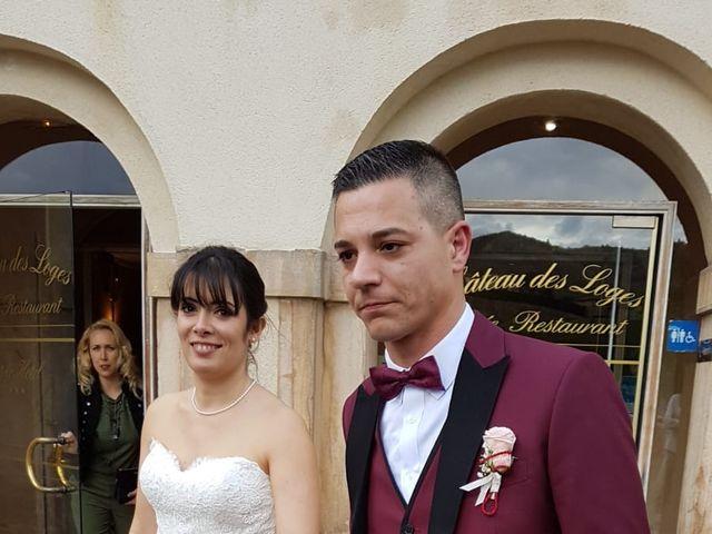 Le mariage de Gregory et Marie-Laure à Le Perréon, Rhône 13