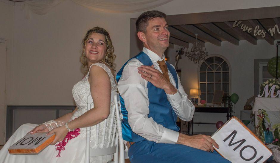 Le mariage de Yoann et Sabrina à Brette-les-Pins, Sarthe