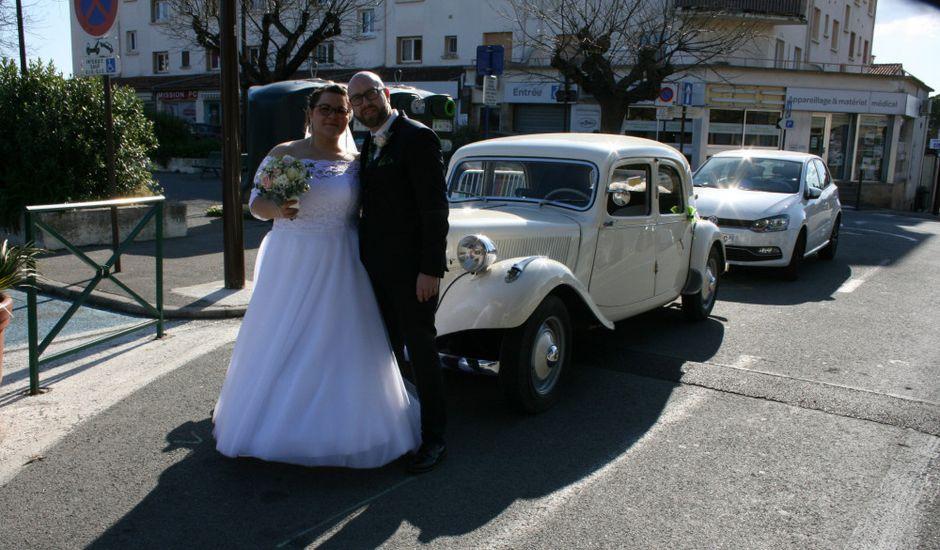 Le mariage de Sébastien et Nathalie à Grasse, Alpes-Maritimes