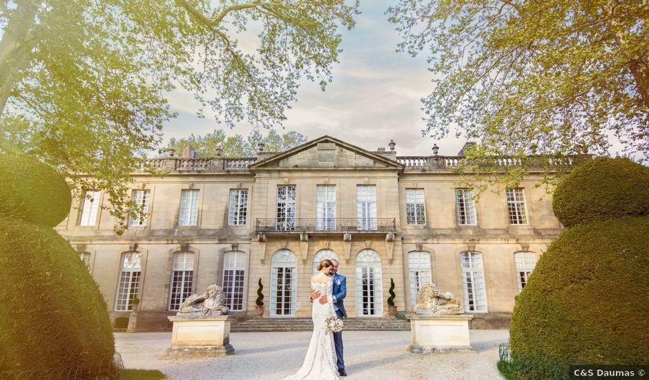 Le mariage de Fabrice et Alexandra à Dauphin, Alpes-de-Haute-Provence