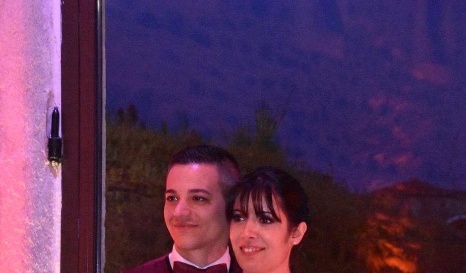 Le mariage de Gregory et Marie-Laure à Le Perréon, Rhône
