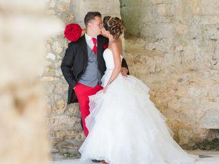 Le mariage de Virginie et Mickael