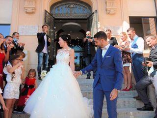 Le mariage de Margot et Guillaume  2