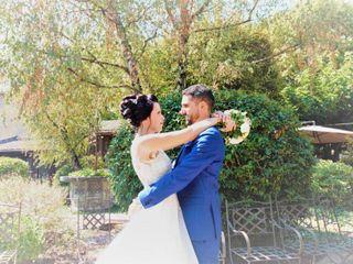 Le mariage de Margot et Guillaume