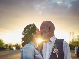 Le mariage de Sylvia et Anthony