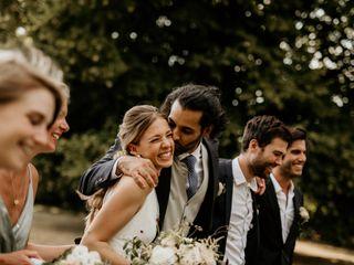 Le mariage de Sophia et Daniel
